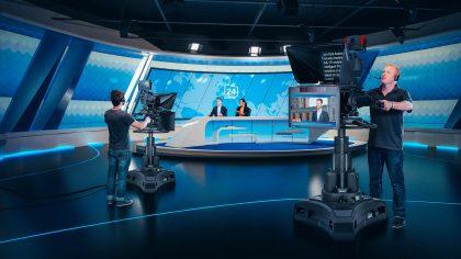 Livestream Studio Autocue