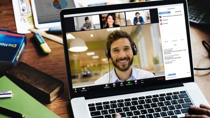 Livestream Studio Remote Speaker