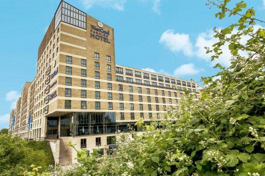 Fashion hotel Amsterdam V2-01